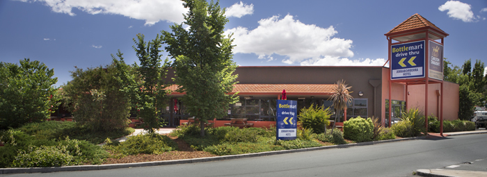 Jerrabomberra Hotel, NSW